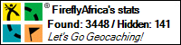 Profile for FireflyAfrica