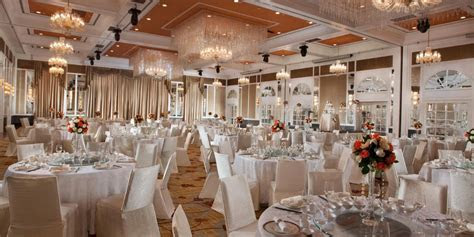 Hotel Wedding Banquet Prices The Ultimate Compilation of