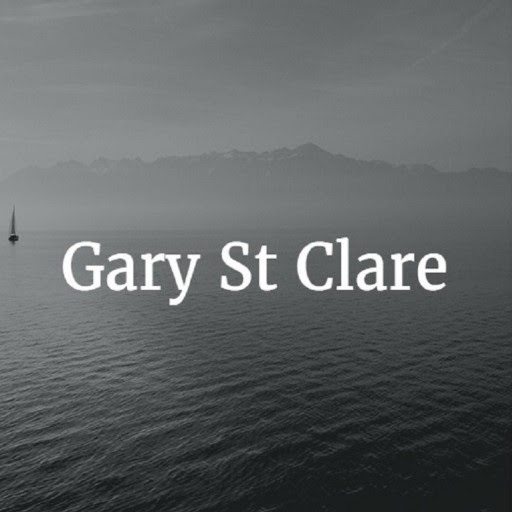 Gary St Clare on CodePen