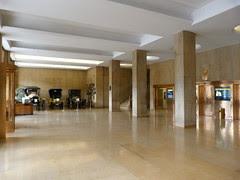 Foyer, ACA, Buenos Aires