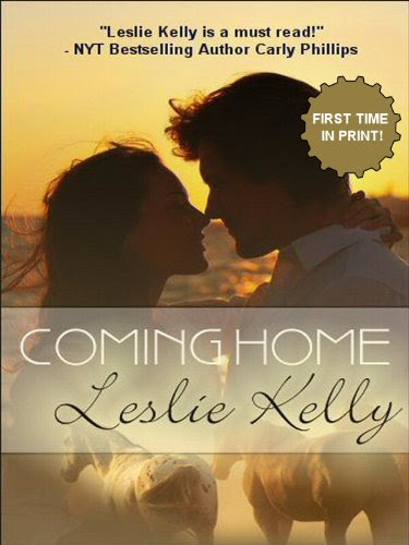 Coming Home by Leslie Kelly