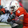 ACC 2013 Spring Football Preview: Miami Hurricanes