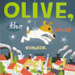 Olive, the Other Reindeer by J. Otto Seibold, Vivian Walsh