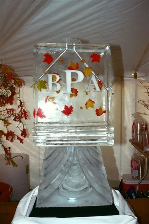 CUSTOM ICE SCULPTURES, ICE SCULPTURES, Ice Carving, Ice