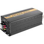 Wagan Tech - ProLine 8000W Power Inverter - Black
