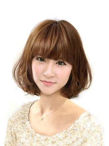 Hair Style Gallery on Short Japanese Hairstyles 2013   Hairstyles Weekly