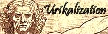 Urikalization