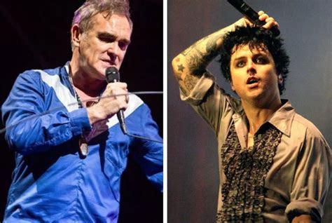 Stream Morrissey & Billie Joe Armstrong ? ?Wedding Bell