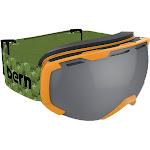 Bern Sawyer Goggles Green Scribble Camo Lens GB01T17GCG