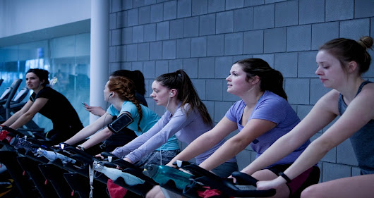 Spinning: Quick Guide for Weight Loss