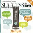 Nerium Featured in the Newest Issue of Success from Home