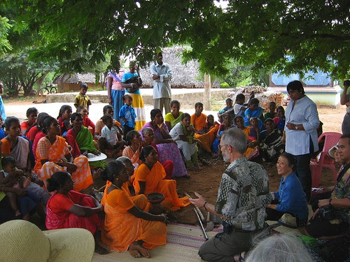 Story swapping in Tamil Nadu