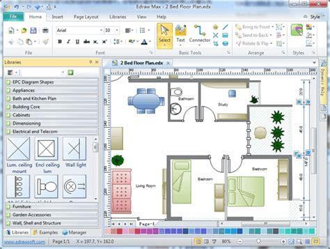 7  Best Floor Plan Software Free Download for Windows, Mac