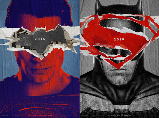 Why I Loved Batman v Superman: Dawn Of Justice