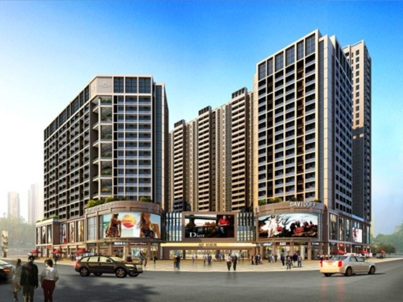 Bodun Flagship Hotel Reviews