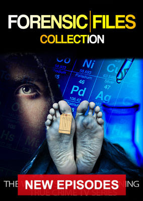 Forensic Files - Collection 4
