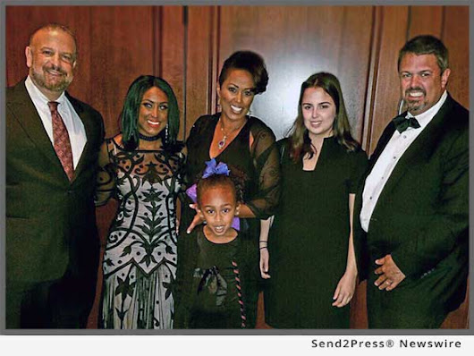 Attorney David L Goldman Supported the Westcoast School for Human Development's 45th Annual Banquet | Send2Press Newswire