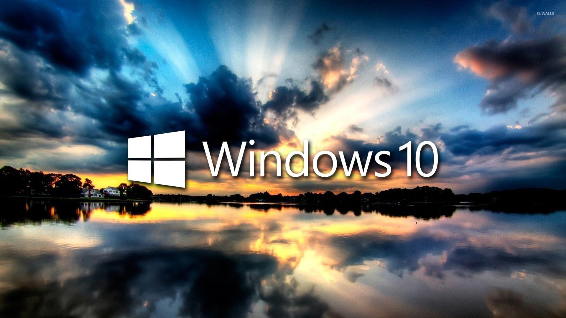 Windows 10 Wallpaper 1920x1080 (75+ images)