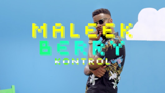 Download Instrumental: Maleek Berry - Kontrol (Beat By Craig) -