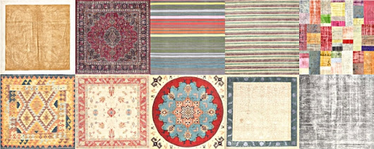 Small Rugs Collection at TaTschu`s Sims4-CC » Sims 4 Updates