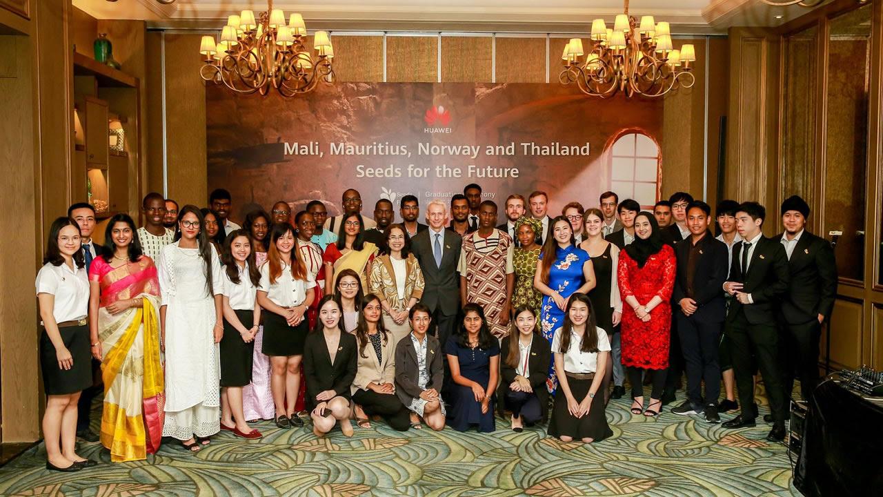 Quarante jeunes de quatre pays ont vécu deux semaines de partage autour de la culture et la technologie.