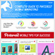10 Best Practices for Pinterest Mobile Marketing [INFOGRAPHIC] | BestBuzz