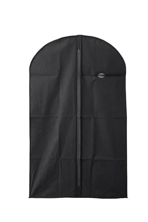 hanging suit dress garment clothes clothing zip
