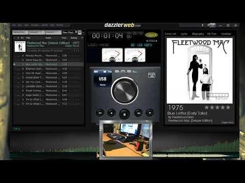 Fleetwood Mac - Blue Letter (Early Take) Lyrics