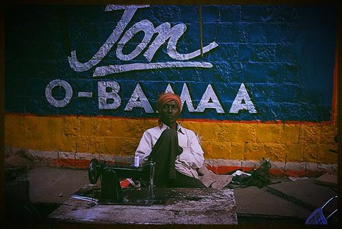 Jon O Bama Tailors Outfitters .. by firoze shakir photographerno1