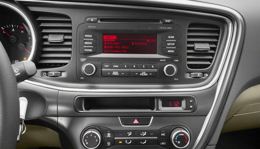 Best Kia  2015 Kia Optima Stereo Wiring Diagram