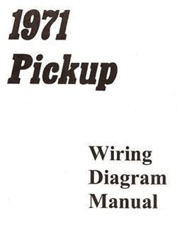 1971 Chevy Gmc Truck Wiring Diagram Chevy Truck Parts