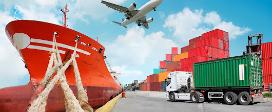 November 2015 Logistics Market Report