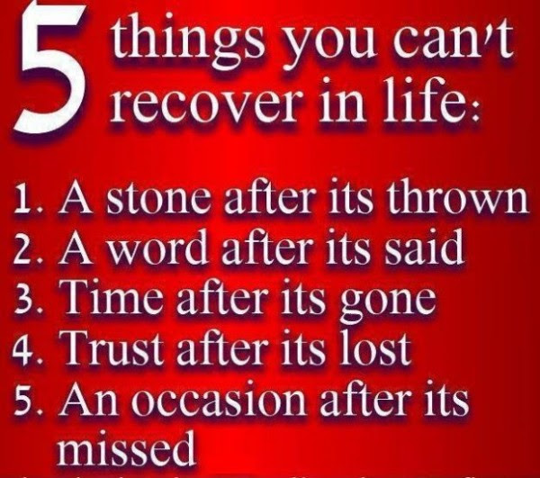 50 Best Ever And Heart Touching Trust Quotes For You