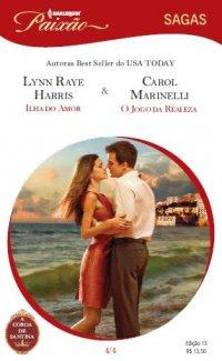 Ilha do amor & O jogo da realeza