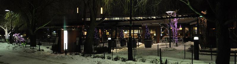 Ravintola Töölönranta