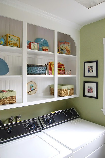laundry room makeover 7 | Flickr - Photo Sharing!