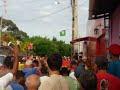 Multidão enfurecida lincha assassino de Maycon nas primeiras horas de hoje em Araioses