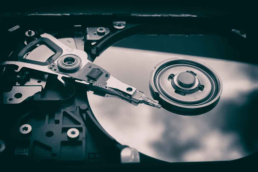 You know backups are important, but do you have them?