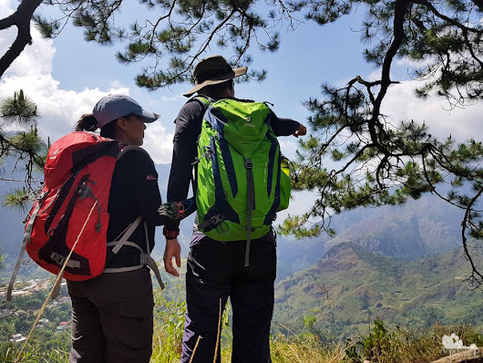 Gear Review: Deuter ACT Trail