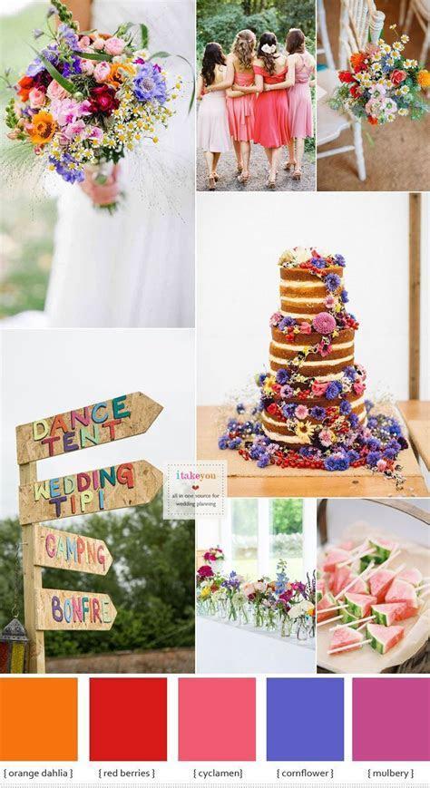25  best Summer Wedding Themes ideas on Pinterest   Summer