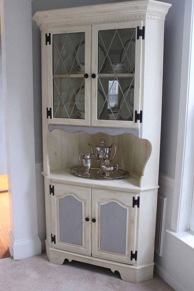 Dining Room Corner Cabinet Cc 113830 At The Chair Shop Inc