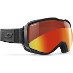 Julbo - Aerospace Goggles - Snow Tiger - Black