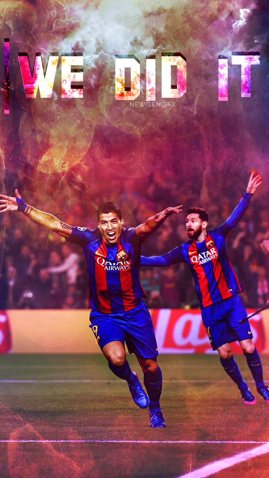 Fc Barca Wallpaper (74+ images)