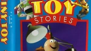Repelis Ver Tiny Toy Stories 1996 Pelicula Ver Online Gnula Peliculas Online Gratis En Hd