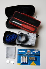 Arctic Butterfly 724 Kit for Cleaning the Sensor
