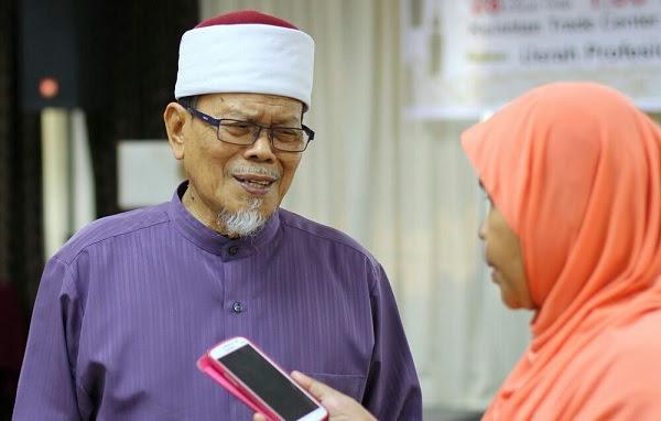 Calon yang tewas akan diberi jawatan – Ahmad Awang