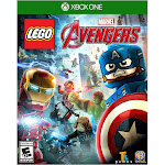 Lego Marvel Avengers [Xbox One Game]