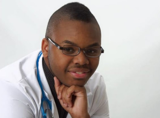 Not quite Doogie Howser: Florida 18-year-old charged with masquerading as a doctor