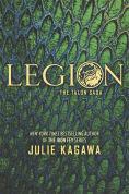 Title: Legion, Author: Julie Kagawa