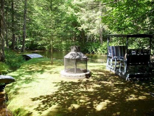 Bed & Breakfast La Petite Douceur à Lac-Supérieur (QC) | CanaGuide